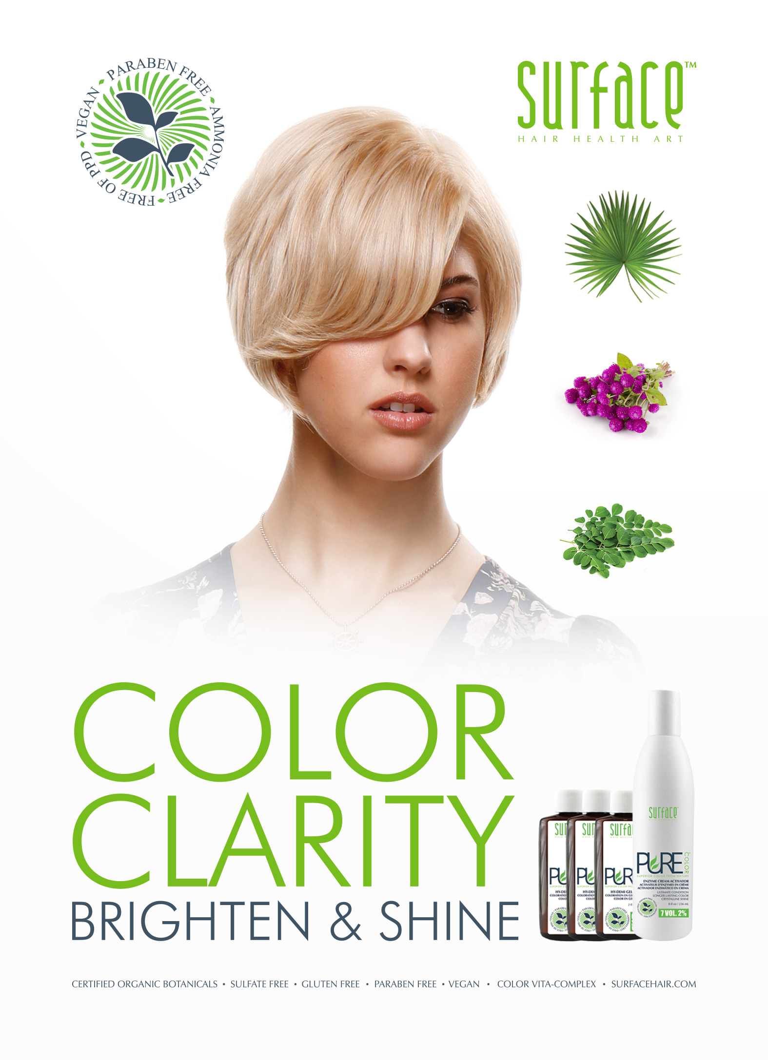 Colorclarity5x7g
